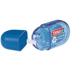 Correctieroller Tesa mini 5mm blauw