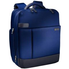 """Rugzak Leitz Complete voor laptops tot 15,6"""" blauw"""