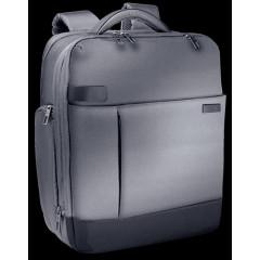 """Rugzak Leitz Complete voor laptops tot 15,6"""" zilver"""
