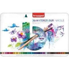 Aquarel potlood Bruynzeel Expression assorti (36)