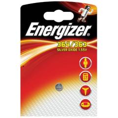 Knoopcelbatterij Energizer 364/363 1,5V