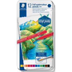 Kleurpotlood Staedtler Pure Colour 146 10G assorti (12)