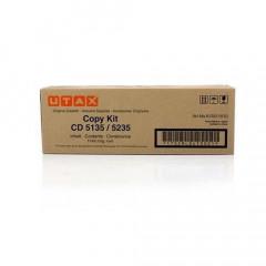 Toner Utax Mono Laser 613511010 CD5135 7.200 pag. BK