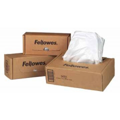 Opvangzak voor papiervernietiger Fellowes C-380/C-480 (50)