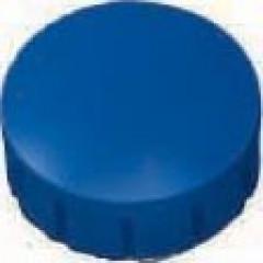 Magneet Maul MaulSolid Ø15mm blauw (10)