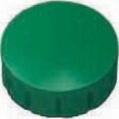 Magneet Maul MaulSolid Ø15mm groen (10)