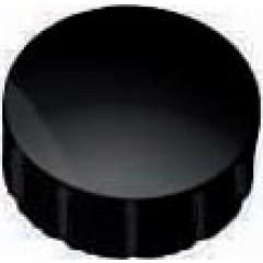 Magneet Maul MaulSolid Ø15mm zwart (10)