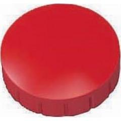 Magneet Maul MaulSolid Ø24mm rood (10)