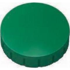 Magneet Maul MaulSolid Ø24mm groen (10)