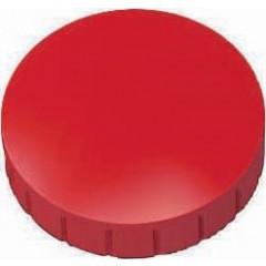 Magneet Maul MaulSolid Ø32mm rood (10)