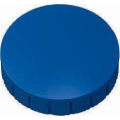 Magneet Maul MaulSolid Ø32mm blauw (10)