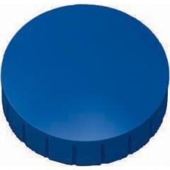 Magneet Maul MaulSolid Ø38mm blauw (10)