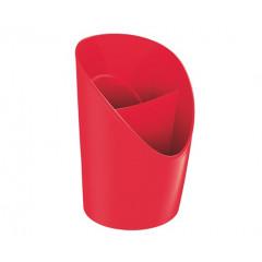 Pennenhouder Esselte europost rood