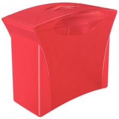 Hangmappenkoffer Esselte europost ophangmaat 330mm rood