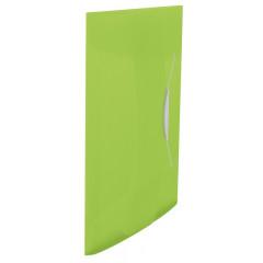 Elastomap Esselte Vivida PP A4 groen