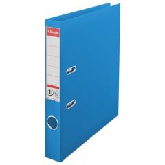 Ordner Esselte Vivida PP A4 50mm blauw (624071e)
