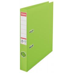 Ordner Esselte Vivida PP A4 50mm groen (624073e)
