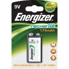Batterij Energizer Extreme oplaadbaar 9V