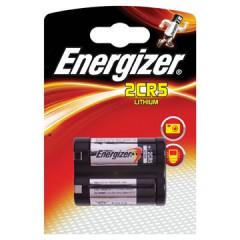 Batterij Energizer Lithium 2CR5 6V