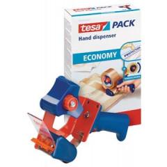 Afroller verpakkingstape Tesa economy