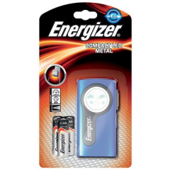 Zaklamp Energizer Compact LED incl 2x AA