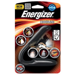 Leeslamp Energizer Booklite incl 2x CR2032