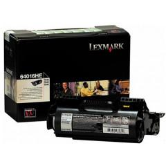 Lexmark laser T640/644 toner 64016HE
