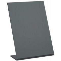 Securit tafelkrijtbord L-vormig, ft A6 (3 stuks)