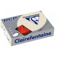 Clairefontaine DCP DIN A4 160gr ivoor - FSC Mix credit