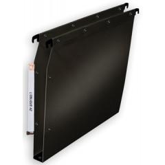 Hangmap Elba ultimate PP kast 330mm 30mm bodem zwart