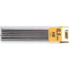 Potloodstift Bic Criterium HB 0,5mm (12)