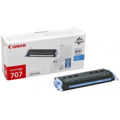 Toner Canon Color Laser 707 i-SENSYS LBP5000 2.000 pag. CY