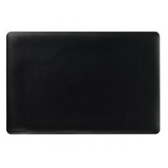 Schrijfonderlegger Durable 40x53cm zwart (D710201)