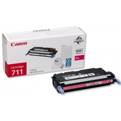 Toner Canon Color Laser 711 i-SENSYS LBP5300 6.000 pag. MAG