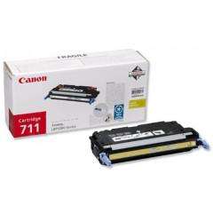 Toner Canon Color Laser 711 i-SENSYS LBP5300 6.000 pag. YEL