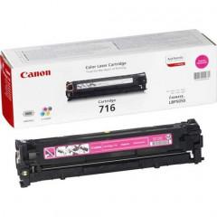 Toner Canon Color Laser 716 i-SENSYS LBP5050 1.500 pag. MAG