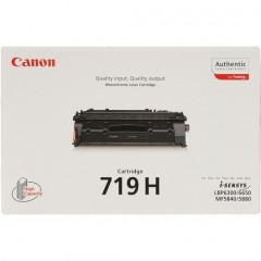 Toner Canon Mono Laser 719 ImageCLASS MF5980dw 6.400 pag. BK