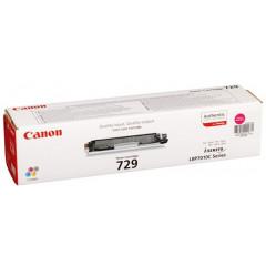 Toner Canon Color Laser 729 i-SENSYS LBP7010C 1.000 pag. MAG