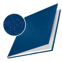 Thermische inbindomslag Leitz ImpressBIND hard 7mm blauw (10)