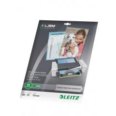 Lamineerhoes Leitz iLam UDT A4 80µ glanzend (25)