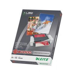 Lamineerhoes Leitz iLam UDT A4 175µ glanzend (100)