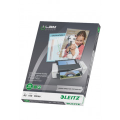 Lamineerhoes Leitz iLam UDT A5 80µ glanzend (100)