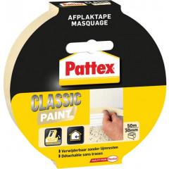 Afplaktape Pattex Classic 30mmx50m