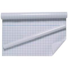 Zelfklevende plastic Pavo 45cmx10m