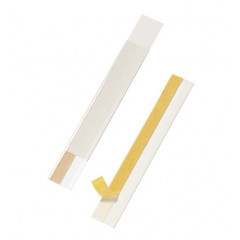 Strips Durable Scanfix zelfklevend 200x40mm (5)