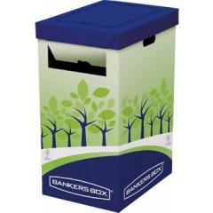 Papierbak Bankers Box 69l - FSC gecertificeerd