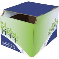 Papierbak Bankers Box 36l - FSC gecertificeerd