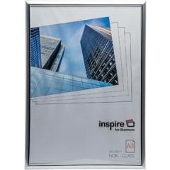 Fotokader Inspire For Business Easyloader A3 zilver