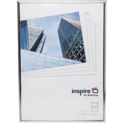 Fotokader Inspire For Business Easyloader A2 zilver