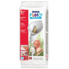 Boetseerklei Staedtler Fimo Air 1kg wit